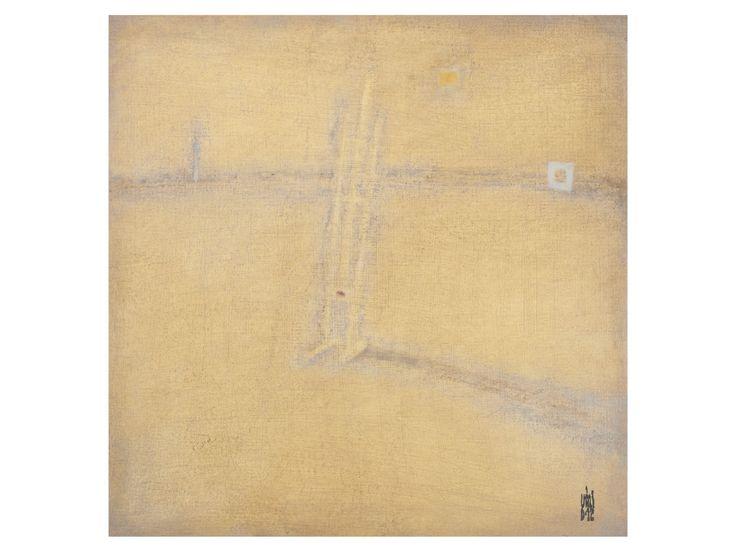 Váli Dezső: Műterem, csönd (2012)