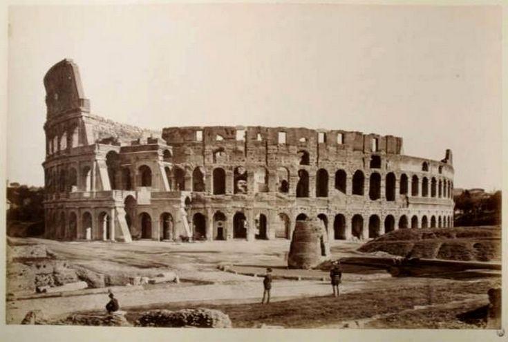 ROMA Sparita - 1880