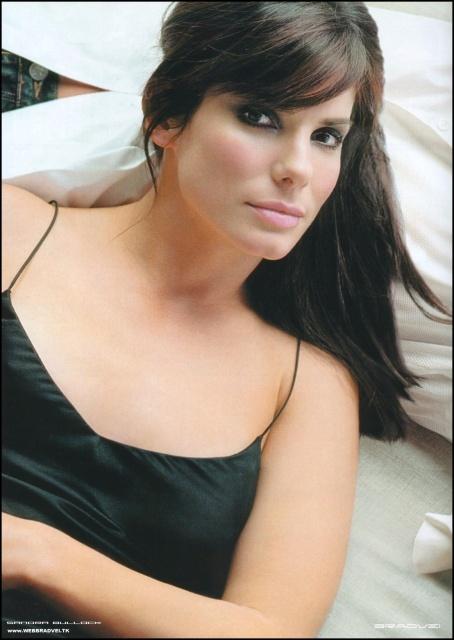 Sandra Bullock - IMDb