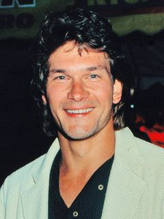 swayzee dating Patrick swayze's widow, lisa niemi, is engaged, reports people after being married to swayze for 34 years and losing.