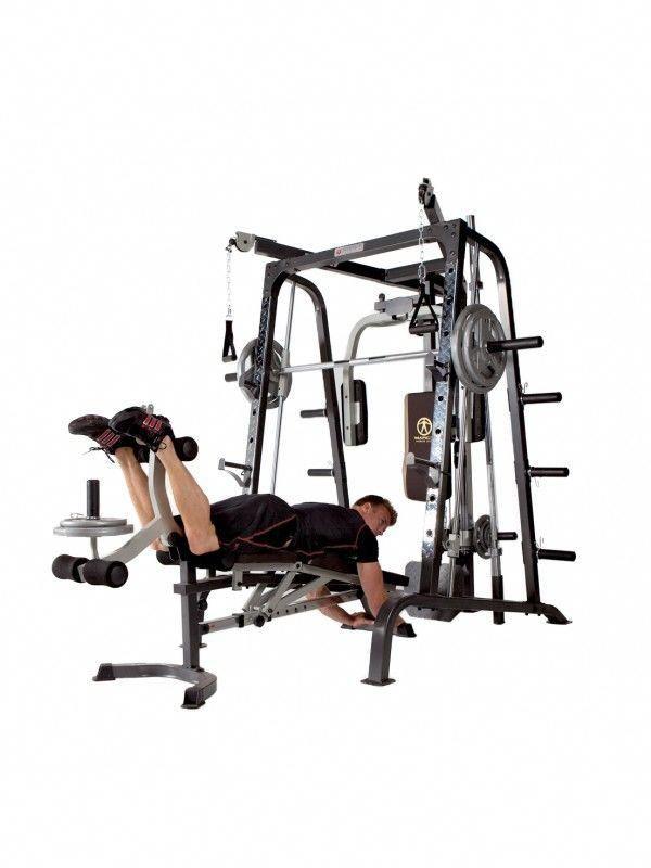 a36096851e9 Best Home Gym