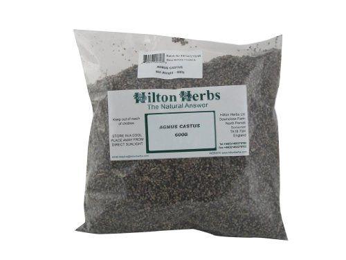hilton herbs agnus castus
