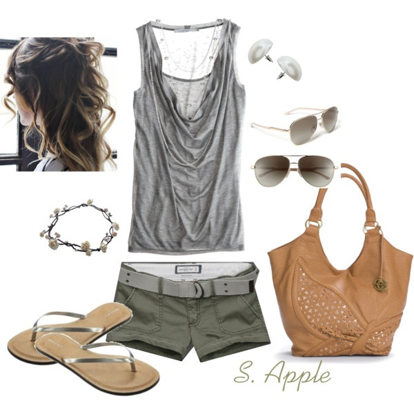 Untitled #144, created by sapple324 on Polyvore