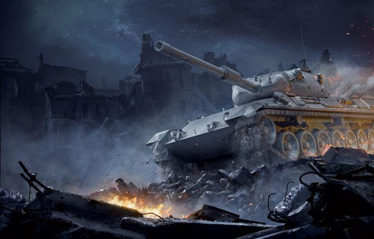 Model Italeri 36507 Leopard 1A2 - World of Tanks, współczesny niemiecki czołg do sklejania Leopard 1A2 w skali 1/35. W zestawie kody do gry WOT.