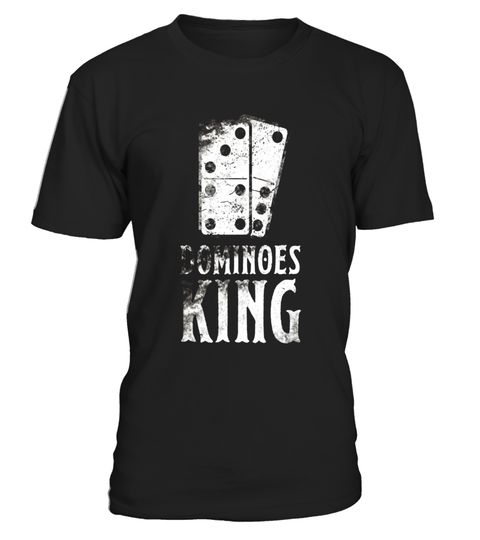 """# Dominoes King T-Shirt Best Domino Player Gifts Tee Game .  Special Offer, not available in shops      Comes in a variety of styles and colours      Buy yours now before it is too late!      Secured payment via Visa / Mastercard / Amex / PayPal      How to place an order            Choose the model from the drop-down menu      Click on """"Buy it now""""      Choose the size and the quantity      Add your delivery address and bank details      And that's it!      Tags: For all of you interested…"""
