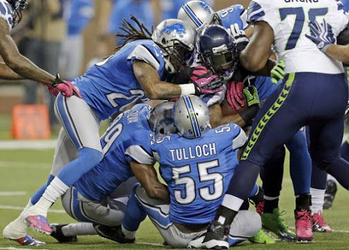 seahawks vs lions odds nfl football online live