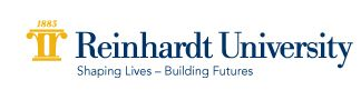 Reinhardt University~I am very thankful to be able to say I graduated from RU with honors=)