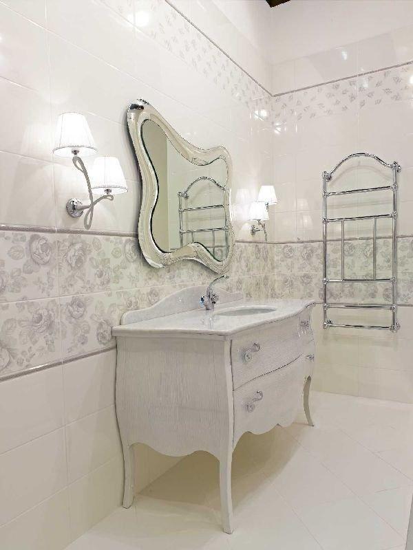 Ceramiche piemme mod romantica ceramiche piemme - Valentino ceramiche bagno ...