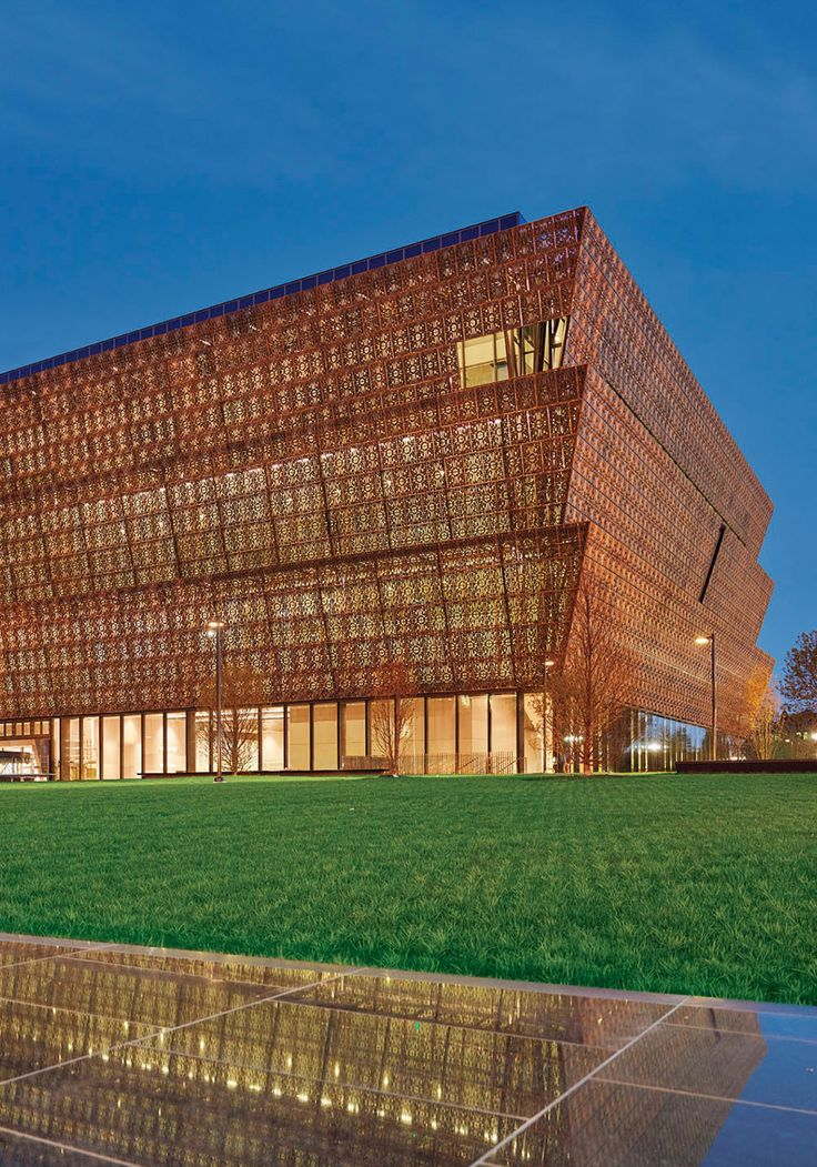 5 Reasons to See the Museum of African American History    The most storied artifacts at the National Museum of African American History and Culture.