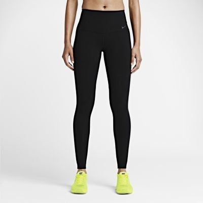 Nike Sculpt Cool  -   COOLING COMPRESSION The Nike Sculpt Cool Women's Training Tights are designed with mesh panels for excellent ventilation that helps keep you cool during your workout. A tight fit that hugs your body from hip to hem and a high-rise waistaband offer a locked-in feel and supportive, flattering fit. Benefits  Dri-FIT fabric helps keep you dry and comfortable High-rise waistband with perforations and mesh lining provides extra support and breathability Mesh panels at...