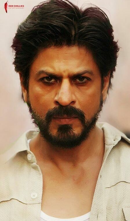 Shah Rukh Khan - Raees