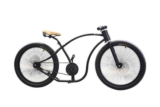 Awesome Cruiser from PG Bikes