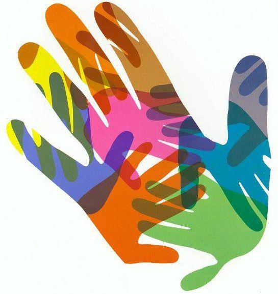 hand logos | Hands Logo