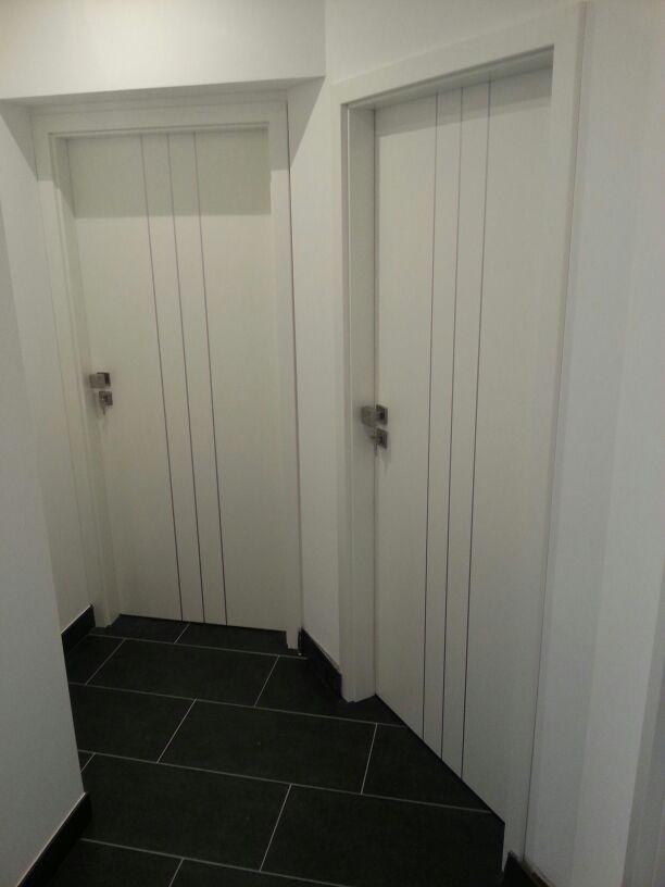 drzwi wewnętrzne - producent Pol-Skone