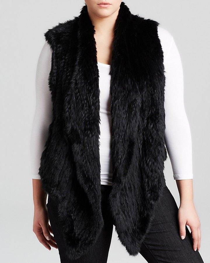 Products contain only real fur either ranch raised, or from a country who governs the standards of sustainable fur products, and are labeled to show country of origin. Fur is a natural product; color and length can vary amongst garments.