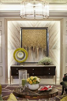Glamorous hotel design decor. Discover more inspirations at http://memoir.pt/inspirations/