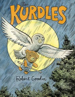 Els Kurdles és un còmic perfecte per compartir en família perquè agradarà a gran i petits. Una osseta de peluix és abandonada enmig del bosc i haurà de buscar-se la vida. Però té sort ja que està molt a prop de Kurdleton, i diversos dels seus veïns no només la trobaran sinó que li donaran aixopluc. Entre ells, un unicorn antropomorf, un espantall i una criatura d'estranya forma que canvia de color. L'osseta és acceptada de seguida pel grup i junts s'enfrontaran a un greu problema.