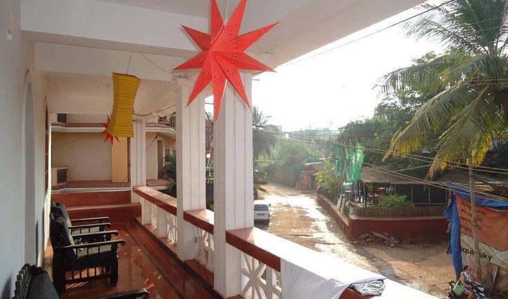 Bounty Yatra in Goa