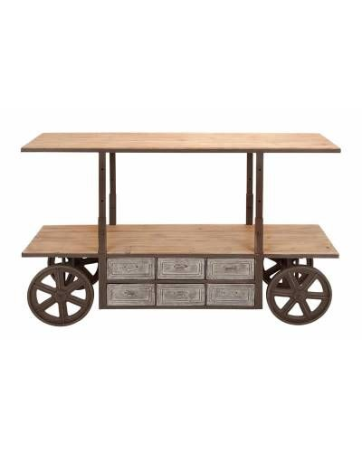 Wood Storage Carts On Wheels With Drawers Woodworking