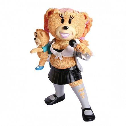 Bad Taste Bears - Music figurka stojąca