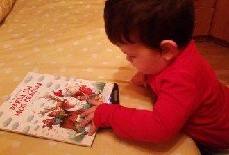 """Patricia Lidia a revenit cu un nou Guest Post: """"Din anii copilăriei timpurii am rămas cu un obicei pe cât de bizar atunci, pe atât de drag mie acum: pregătirea sărbătorii de Crăciun prin povești specifice.""""  Articolul aici: http://blog.serialreaders.com/2015/12/5-carti-de-citit-cu-cei-mici-in-pregatirea-craci"""