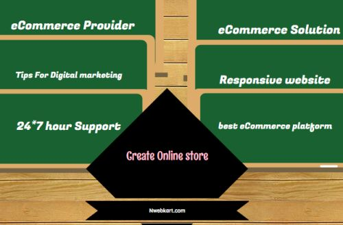 features of ecommerce  Prior propelling an online store you must choose what might be the space name of your site as it pulls in the vast majority of the online guests in a moment. An appealing area name tells what business you are managing and what might be your items.