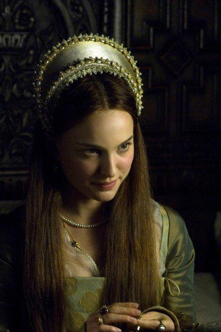 Natalie Portman in The Other Boleyn Girl (2008)
