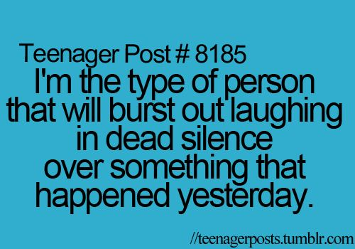 or.. a few years ago.. or.. 10 minutes ago. or something that happened in my imagination. never know.