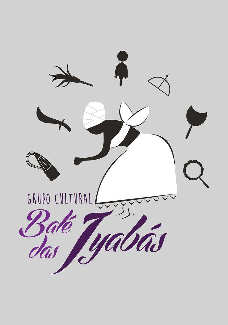 Balé das Iyabás on Behance