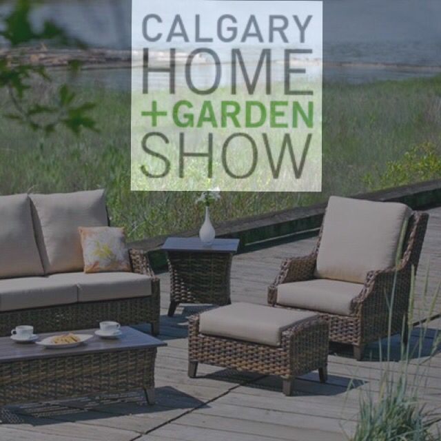 Outdoor Patio Furniture Calgary: 19 Best Wicker Land Moments & Memories Images On Pinterest