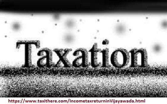 Tax it here is one place for all your income tax returns, IT filing, assessment and proceeding services in India. It maximizes your deductions by verified CAs in India. https://www.taxithere.com/IncometaxreturninVijayawada.html
