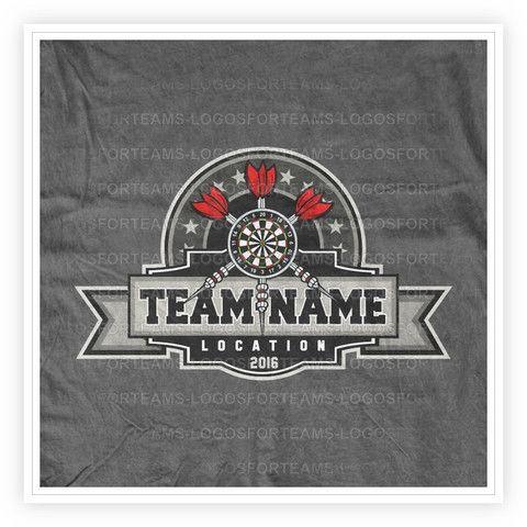 Dart team logos templates - Google Search | Darts ...