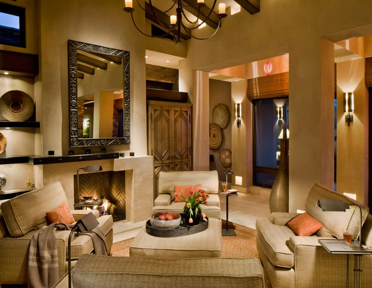 Southwest   Desert Highlands | Urban Design Associates