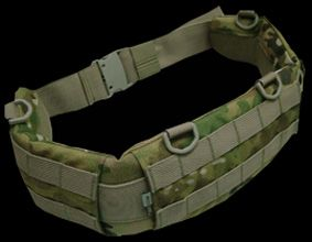 MULTICAM RECON BELT