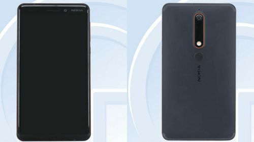 HMD Global re-launched theNokiasmartphone brand last year with the launch of the Nokia 6 and now the company is all set to launch its successor, Nokia 6 2018. Nokia will launch the smartphone on 5th January in China. The device had been listed on Chinese certification website TENNA with model number TA-1054. According to PhoneRadar, Nokia 6 will be launched...