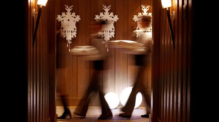Cheval Blanc Courchevel   Site officiel - Hotel de luxe à Courchevel par LVMH Hotel Management