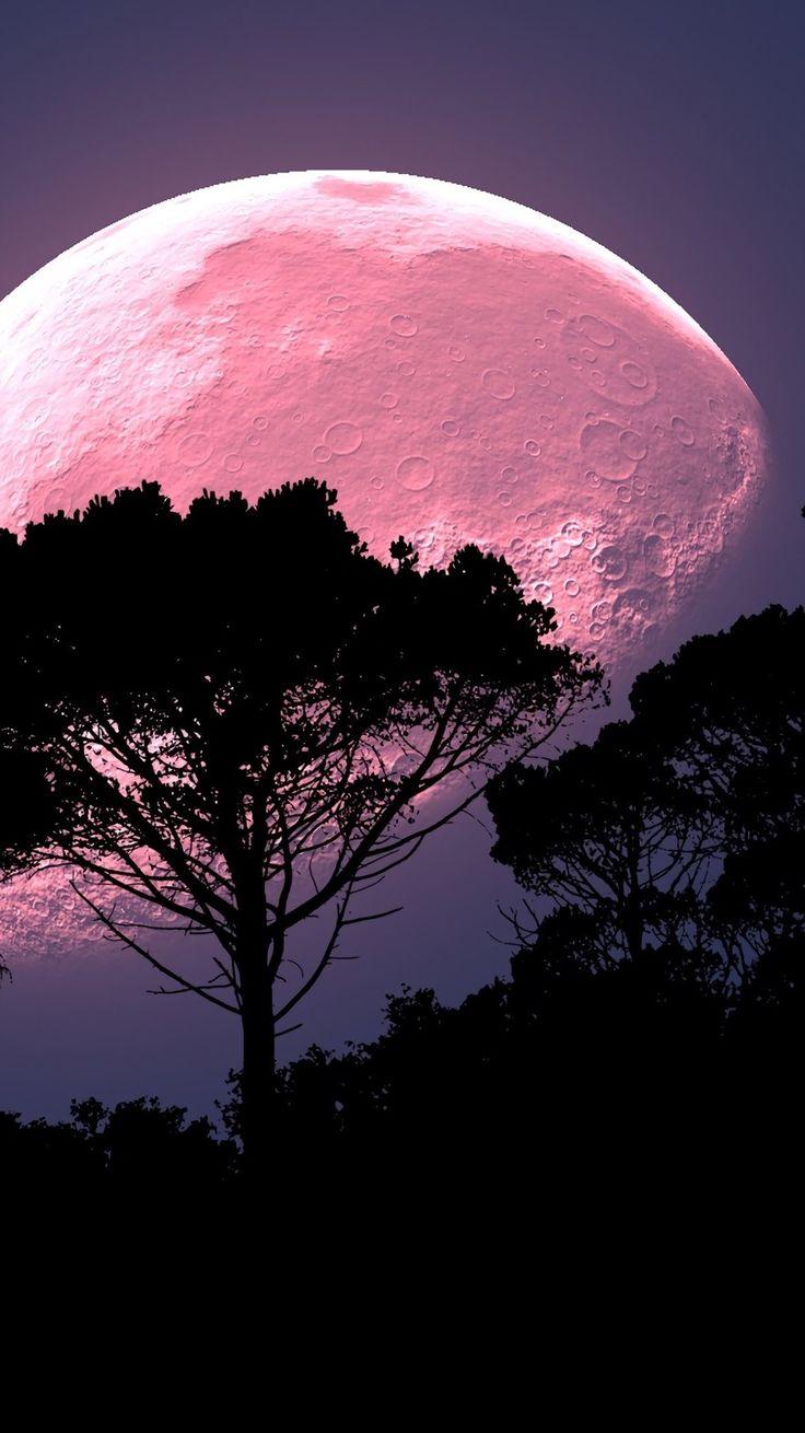 Как фотографировать луну ночью на зеркалку нужно