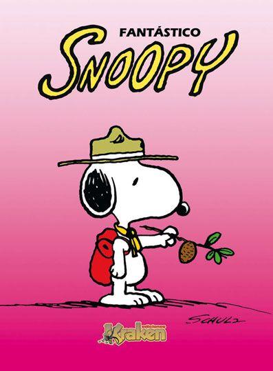 Compilado de tiras del reconocido personaje Snoopy, que sueña con ser escritor y con horizontes diferentes a los que la vida va diseñando. El mundo de fantasía que Snoopy crea en cada uno de sus pensamientos, en contraste con el real de sus amigos como Charlie Brown, son definitivos para el humor y la filosofía de esta clásico del cómic. $300.00