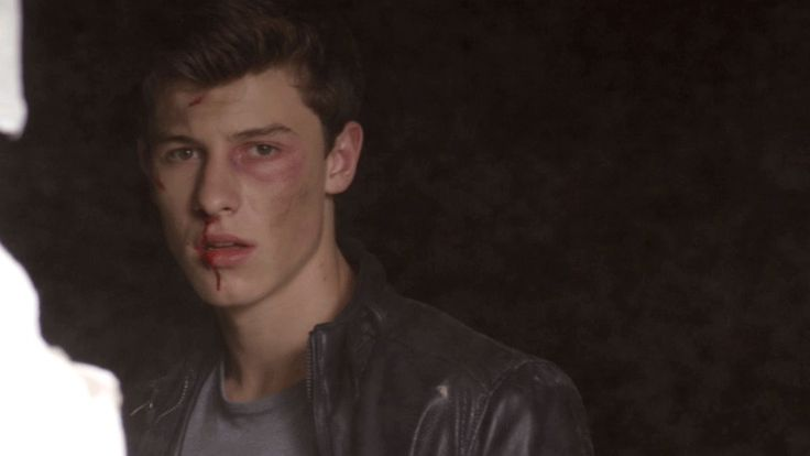 "Shawn Mendes - ""Stitches"" Music Video Premiere. - Check out the music video for ""Stitches"" the latest single from singer Shawn Mendes."