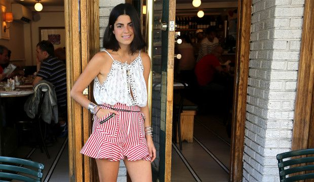 Leandra Medine: The Man Repeller