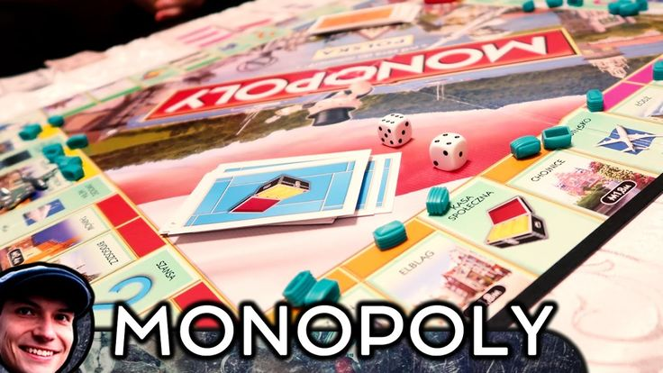 Monopoly funny moments