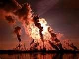 06 - Detrás de este terrible flagelo de la desnutrición y también de la contaminación de la moderna forma de vida, se encuentran agazapadas, amenazantes, nuevas enfermedades que la ciencia humana tiene que combatir.