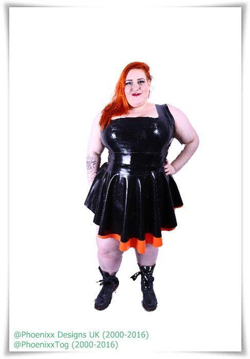 malice phoenixx dress plus size uk dress size 16 18 20 22 24 26 28 - Size 26 Halloween Costumes
