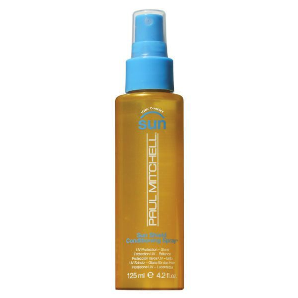 Sunscreen for Hair: 8 Products That Give You Protection | StyleCaster