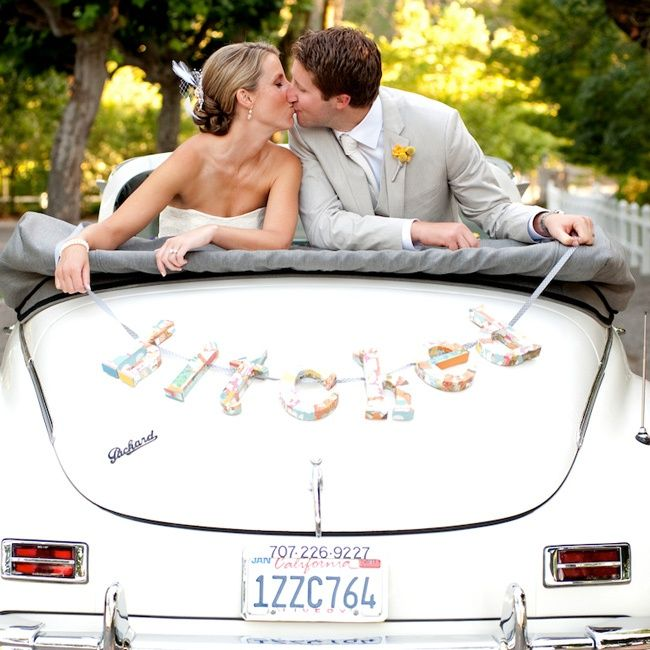 17 Best Images About Wedding Transport On Pinterest Cars