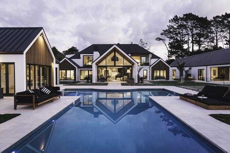 2016 TIDA – New Zealand Designer Homes