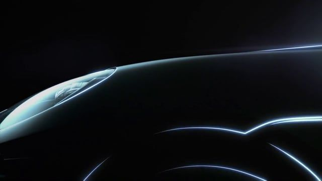 "introduction film for porsche's 2014 model ""MACAN""  agency: kemper communication production: bakery/slaughterhouse direction: matthias berndt motion graphics/live-media design: apparat hamburg"