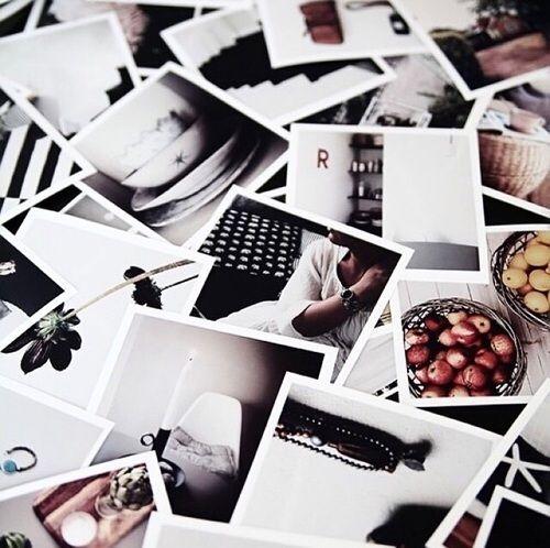 grafika photo, photography, and polaroid
