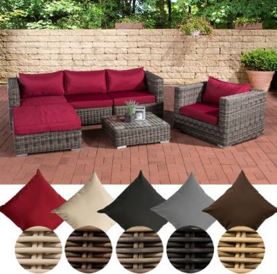 Luxury Best Rattan lounge m bel ideas on Pinterest Gartenlounge rattan Drahtspulentische and Haspel