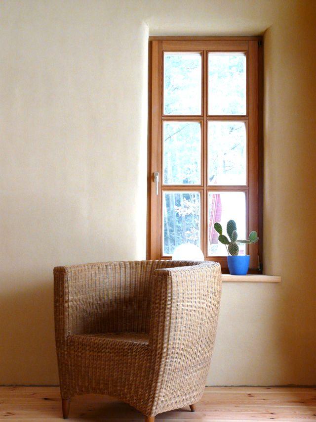 die besten 17 ideen zu lehmfarbe auf pinterest lehmfarbe lehmputz und wandheizung. Black Bedroom Furniture Sets. Home Design Ideas